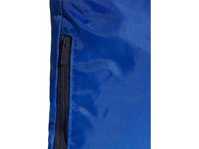 ADIDAS GYMSACK SP Blau