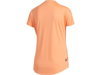 adidas FIVE TEN Damen TRAILCROSS T-SHIRT Braun