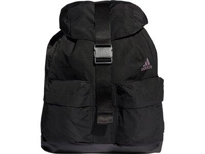 ADIDAS Lifestyle - Taschen ID Rucksack Damen Schwarz