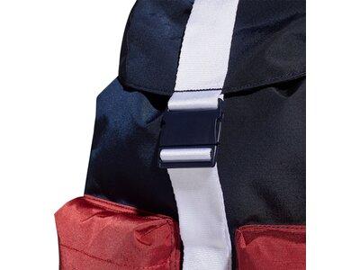 adidas Damen ID Rucksack Blau