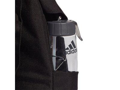 adidas Damen Flap Rucksack Schwarz