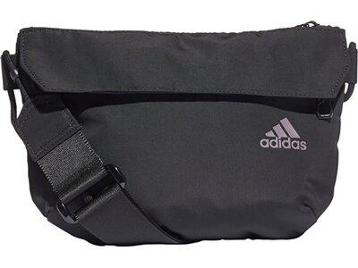 ADIDAS Lifestyle - Taschen ID Pouch Schultertasche Grau