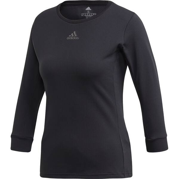 ADIDAS Damen Shirt HEAT.RDY