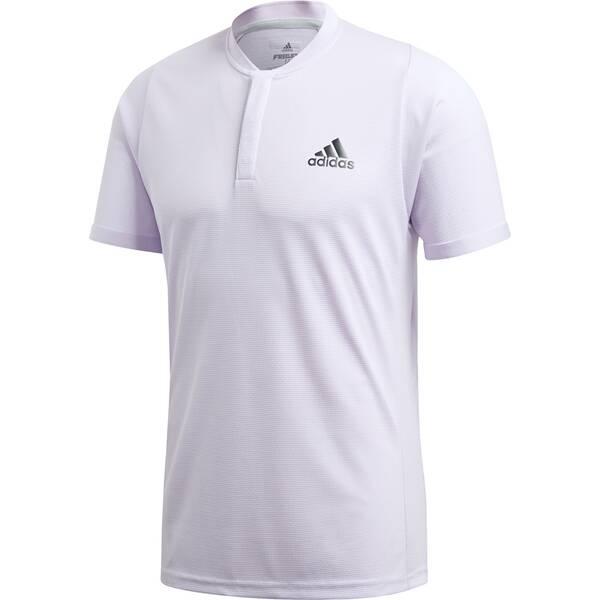 ADIDAS Herren Poloshirt FreeLift HEAT.RDY