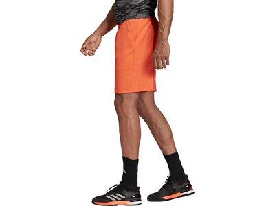 adidas Herren Ergo Primeblue Shorts Braun