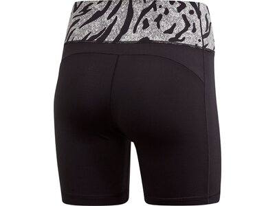 ADIDAS Damen Shorts BT HR AIQ2 Schwarz