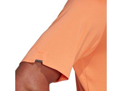adidas Herren Club T-Shirt Braun