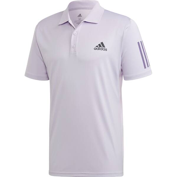 ADIDAS Herren Polo CLUB 3STR