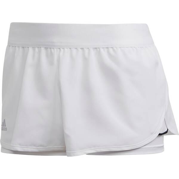 ADIDAS Damen Shorts CLUB