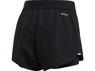 adidas Damen Club Shorts Schwarz