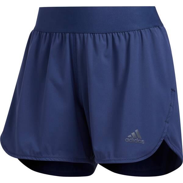 adidas Damen Heat.Rdy Training Shorts kurze Sporthose