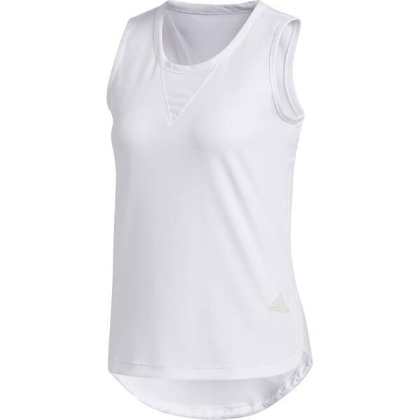 ADIDAS Damen Shirt H.RDY TRG TNK