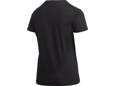 ADIDAS Damen Shirt E LIN S T INC Schwarz