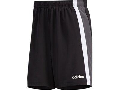 adidas Herren Classic Shorts Schwarz