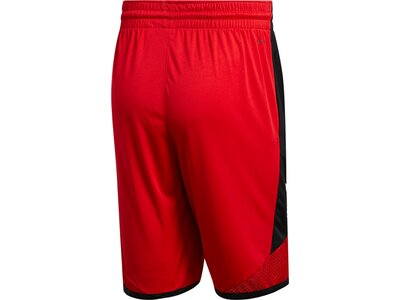 ADIDAS Herren Shorts PRO BOUNCE 2.0 Rot