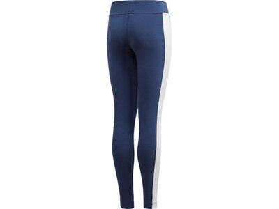 adidas Mädchen adidas Athletics Club Tight Blau