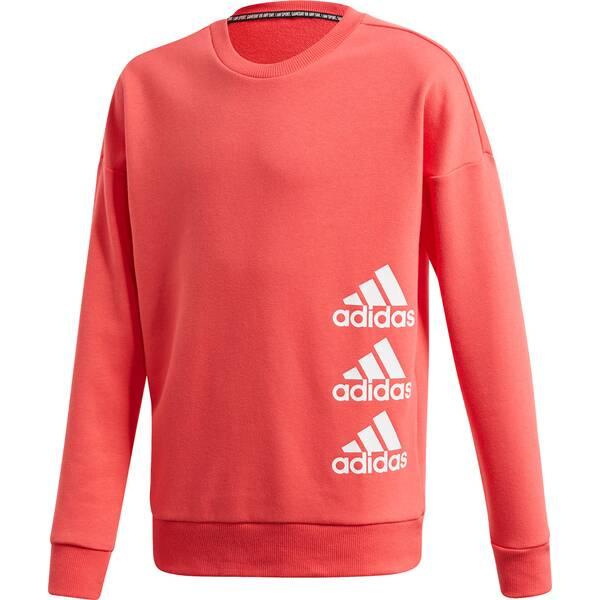 ADIDAS Kinder Sweatshirt MH CREW
