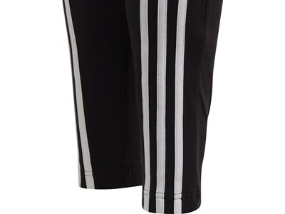ADIDAS Kinder Tight MH 3S Schwarz