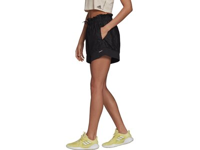 ADIDAS Damen Shorts St PB Schwarz