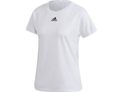 ADIDAS Damen Shirt Grau