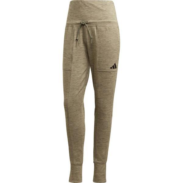 ADIDAS Damen Sporthose HW Slim Pt