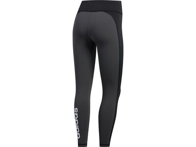 adidas Damen Circuit Badge of Sport 7/8-Tight Schwarz