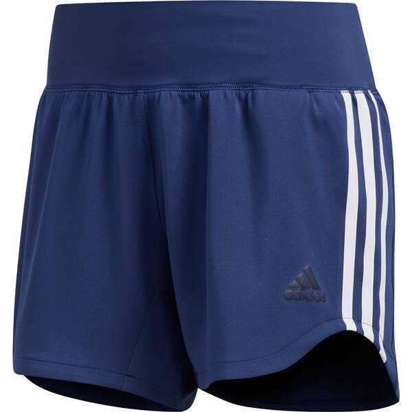 ADIDAS Damen Shorts 3S WVN GYM