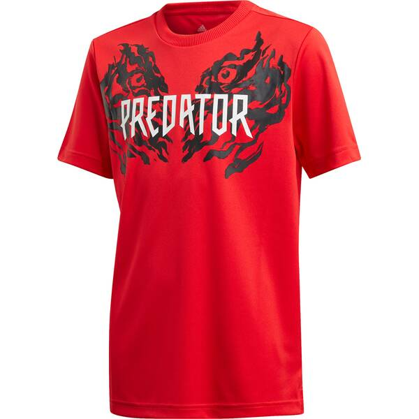 ADIDAS Kinder T-Shirt Predator Graphic