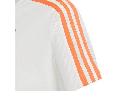 adidas Jungen adidas Athletics Club T-Shirt Grau