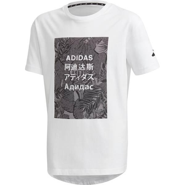 ADIDAS Kinder T-Shirt adidas Athletics Pack
