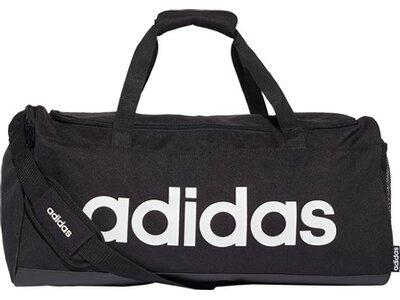 "ADIDAS Sporttasche ""Linear Duffle M"" Schwarz"