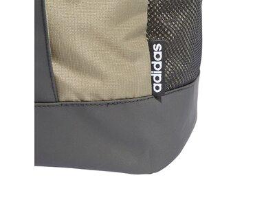 adidas Brilliant Basics Rucksack Grau
