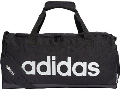 "ADIDAS Sporttasche ""Linear Duffle"" Schwarz"