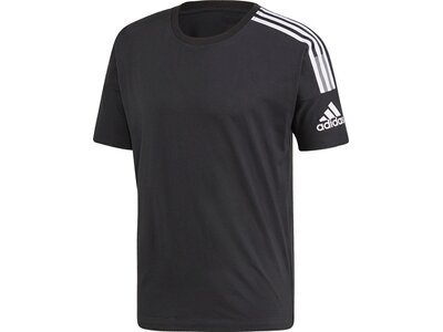 ADIDAS Herren Shirt ZNE 3ST Grau