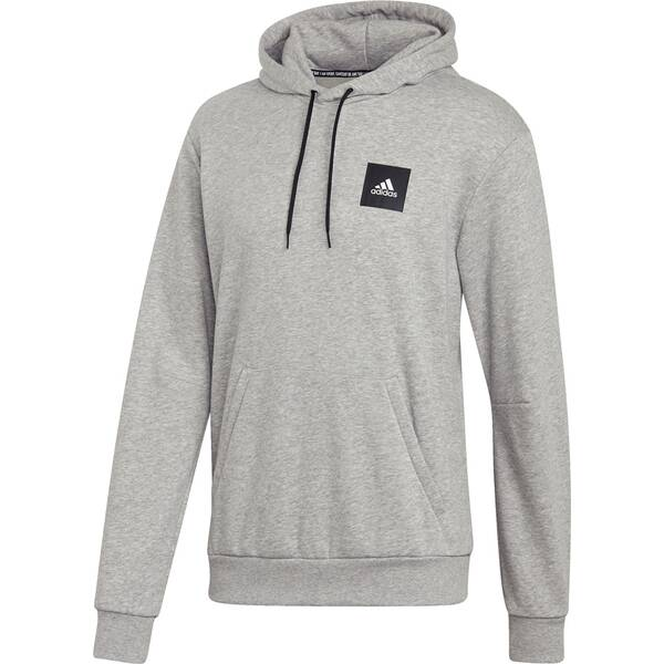 adidas Herren Must Haves Graphic Hoodie