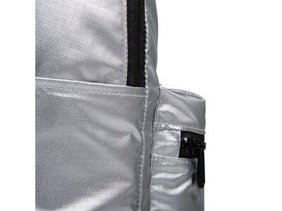adidas Damen Classic Metallic Rucksack M Schwarz
