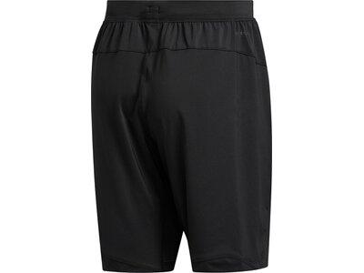adidas Herren Hyper 9-Inch Shorts Schwarz