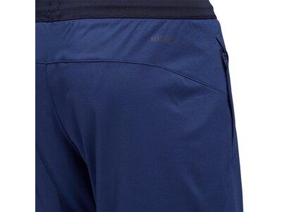 ADIDAS Herren Shorts 4K GEO Blau