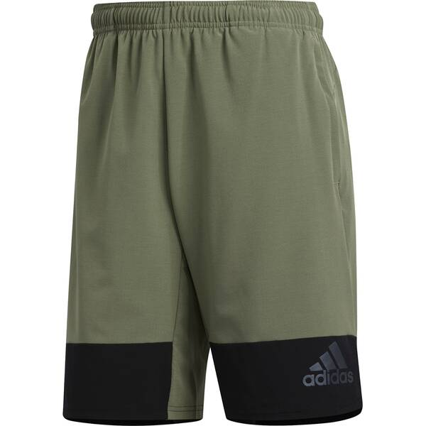 ADIDAS Herren Shorts 4K_TEC X LWV 10