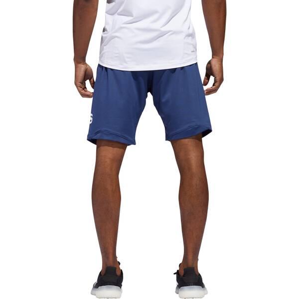 ADIDAS Herren Shorts 4K_SPR A BOS 9