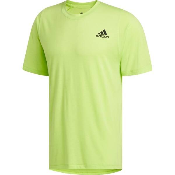 ADIDAS Herren Shirt FL_SPR A PR HEA
