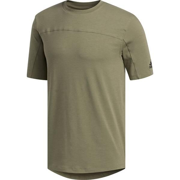 ADIDAS Herren Shirt CITY BASE
