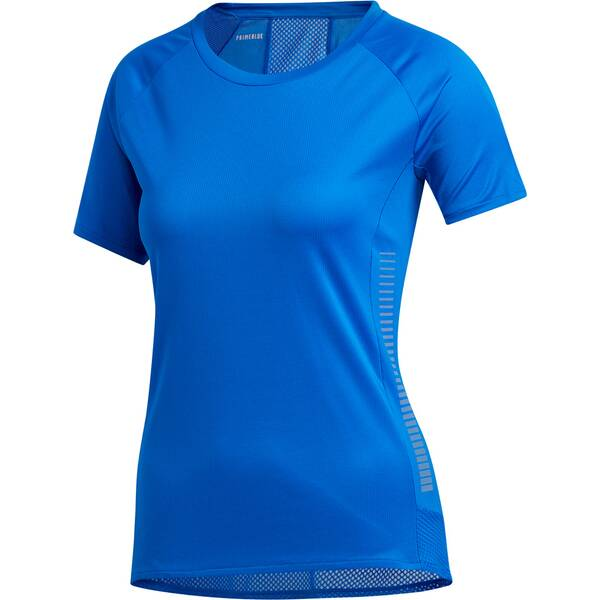 adidas Damen Parley 25/7 Rise Up N Run T-Shirt
