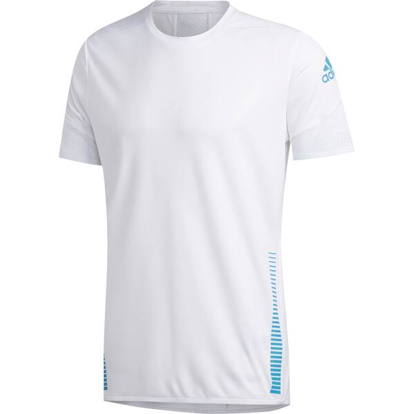 adidas Herren Parley 25/7 Rise Up N Run T-Shirt