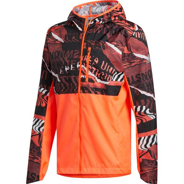 ADIDAS Herren OWN THE RUN JKT