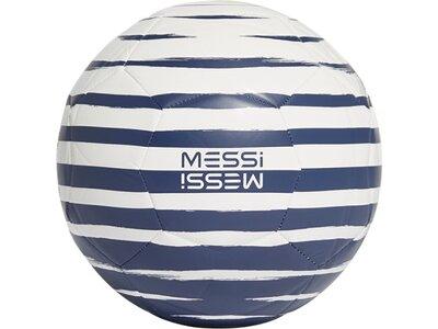 ADIDAS Ball MESSI CLB Grau