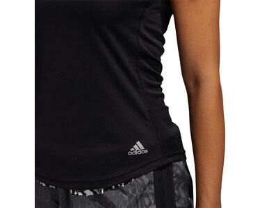adidas Damen Run It T-Shirt Schwarz