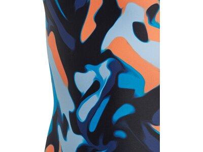 adidas Kinder Primeblue Badeanzug Blau