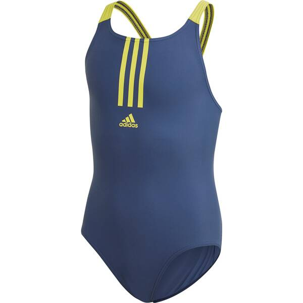 ADIDAS Kinder Badeanzug FIT SWIMSUIT