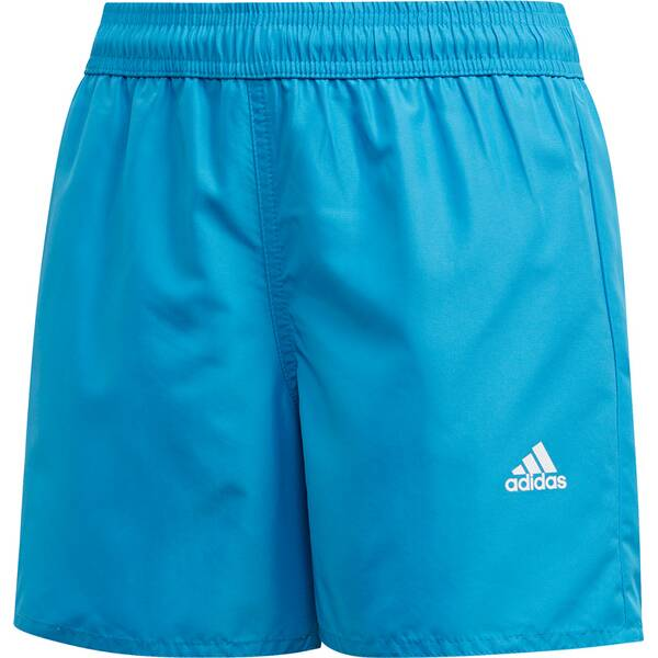 ADIDAS Kinder Badeshorts Classic Badge of Sport